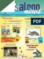 Alcon News 16 - Abril 2010