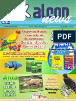 Alcon News 19 - Março 2011