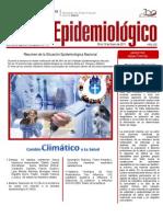 Estadísticas de Salud. Venezuela. Boletín Epidemiológico. Semana 02 del  09 al 15 de Enero 2011. Ministerio de Salud de Venezuela.