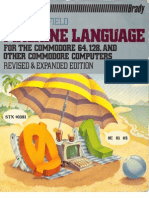 Machine Language for the Commodore Revised and Expanded Edition