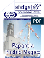 ¿K'atsiyatá? La Revista Cultural No.  44
