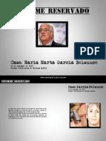Caso García Belsunce - Casos Policiales