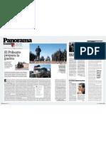 El Polisario prepara la guerra (Interviú, 31 de enero de 2011)