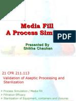 Media Fill