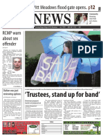Maple Ridge Pitt Meadows News - May 13, 2011 Online Edition
