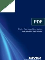 SMD Brochure