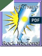Cancionero Rock Nacional - Gabx