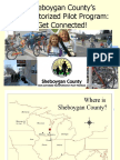 """Session 2- """"Get Connected Sheboygan"""" by Mary Ebeling"""