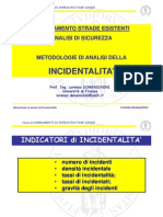 14.FIV_T_Lucidi lez 14bis_analisi incidentalità