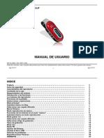 Manual Sportclip
