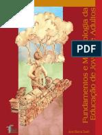 Fundamento e Metodologia  da educaçao EJA