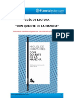 Guia Plantilla Don Quijote