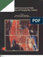Coastal Environment Profile of Ban Don Bay