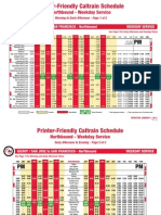 CAL TRAIN Weekday+Northbound+Printer-Friendly