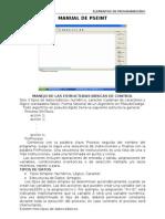 Manual Pseint