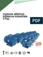 Motores Trifásicos - VOGES