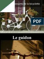 Les Composants de La Bicyclette