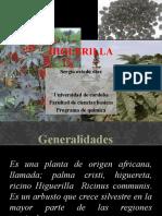 Hi Guerilla