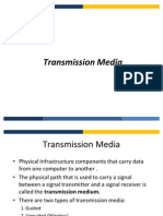 B-h Transmission Medium