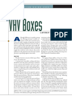 HPAC Article on Specifying VAV Boxes