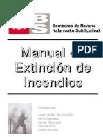Manual de extinción de incendios 1