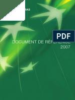 BNP DR 2007
