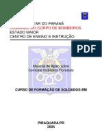 Apostila Comb Inc Florestal - 2005 Cap Barros
