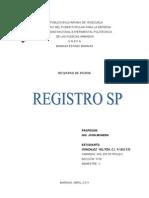 Registro de Potencial Espontaneo-sp