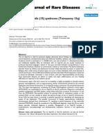 Tetrasomy 15q - idic (15)