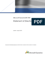 MS Dynamics White Paper