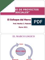 El ML DPS 2011
