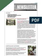 2011 February Newsletter