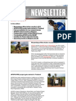 2011 March-April Newsletter