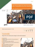 Obteniendo valor razonable en los activos de la compañía | PwC Venezuela