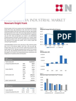 1Q11 Philadelphia Industrial Market Report