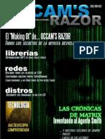 Occams Razor 02-02-01