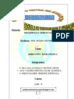 TRABAJO GRUPO # 10_Desarrollo Gerencial.Dirección Estratégica