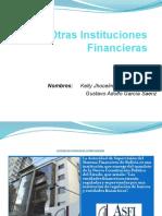 Otras Instituciones Financieras