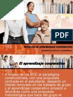 Aprendizaje Cooperativo 22453 27667