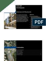 Soluciones de Urbanización con Civil 3D 2010