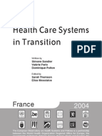 French Health Care System
