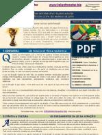 Newsletter Vol1 No6 13 JUN 2010