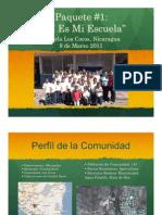 Los Cocos_Paquete 1_9 de marzo 2011