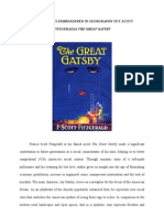 the great gatsby final essay the great gatsby american dream the great gatsby essay luka pejic