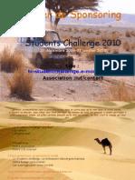 Dossier - Student Challenge - 2