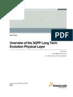3GPP EVOLUTION Whitepaper