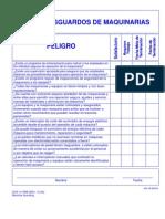 Check List_Resguardos de Maquinas