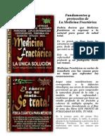 medicina fractárica