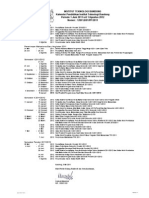 Kalender Pendidikan ITB 2011-2012