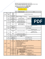 ACTIVIDADES II - Abertura do Ano Lectivo 2008-2009